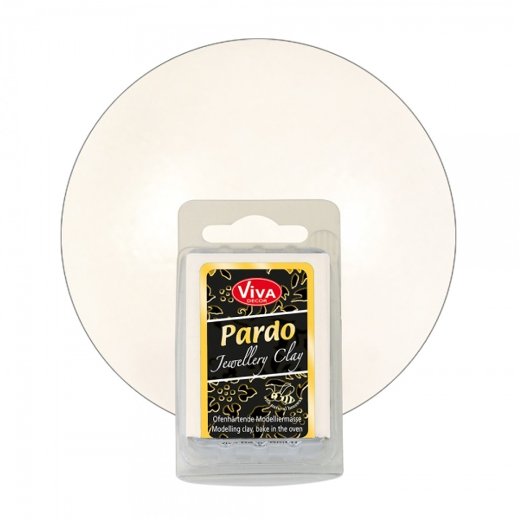 Pardo Jewelry Clay - Mother of Pearl