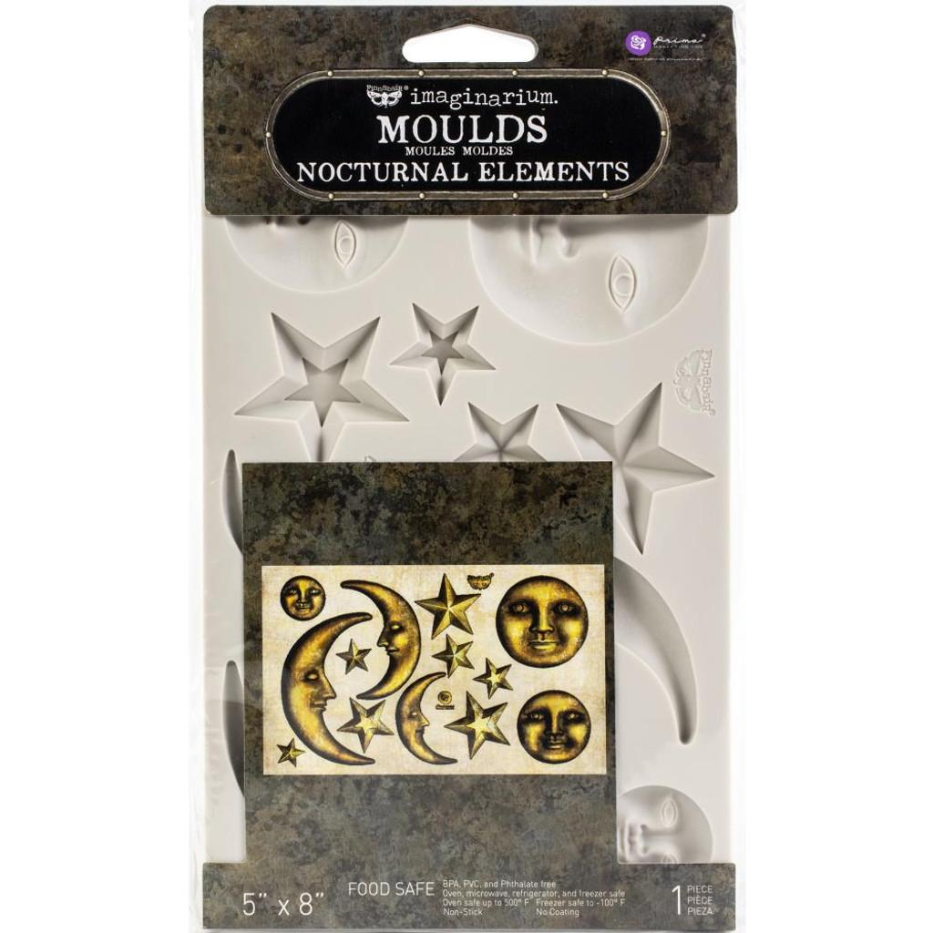 Nocturnal Elements