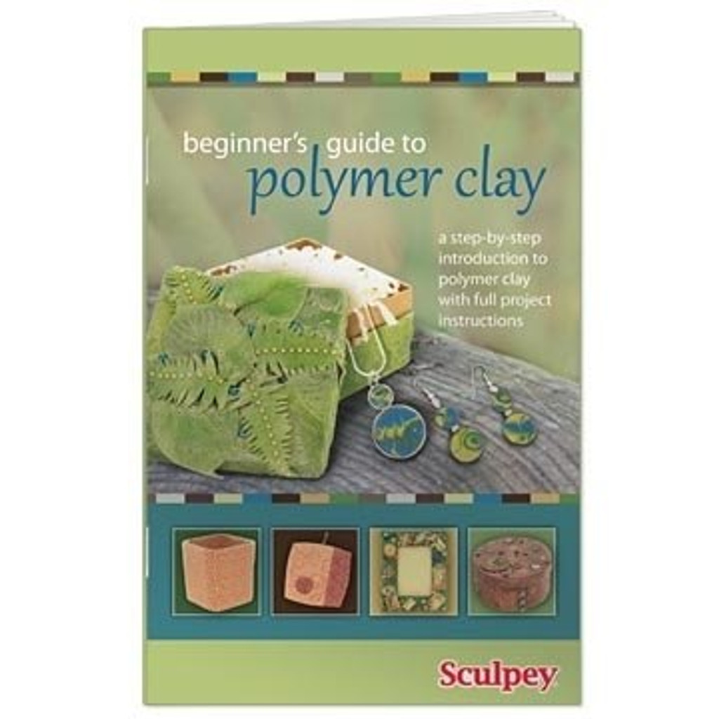 Beginners Guide to Polymer Clay