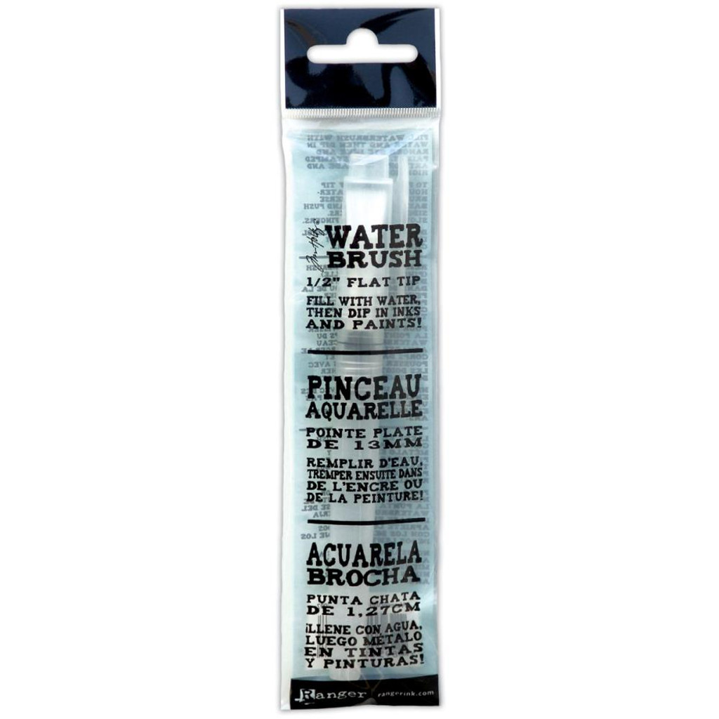 Tim Holtz Water Brushes