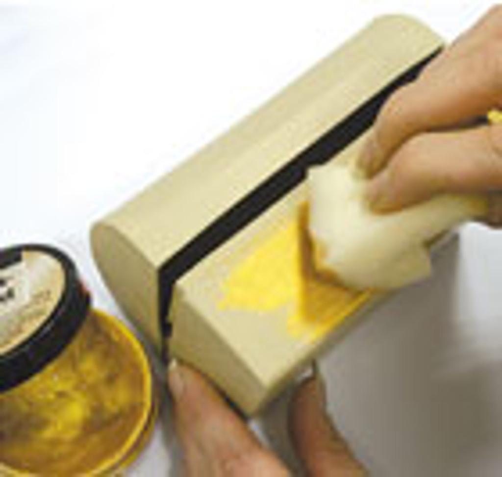 Inka-Gold Metal Gloss Paint Jars