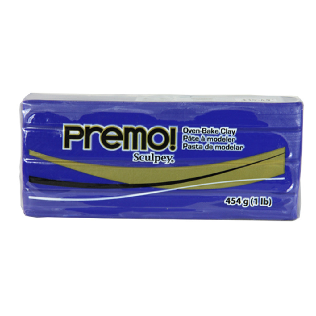 Premo! Sculpey® - Ultramarine Blue Hue