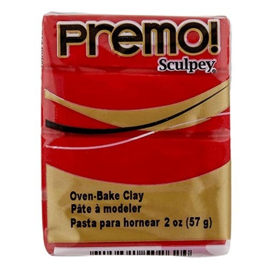 Premo! Sculpey® - Pomegranate