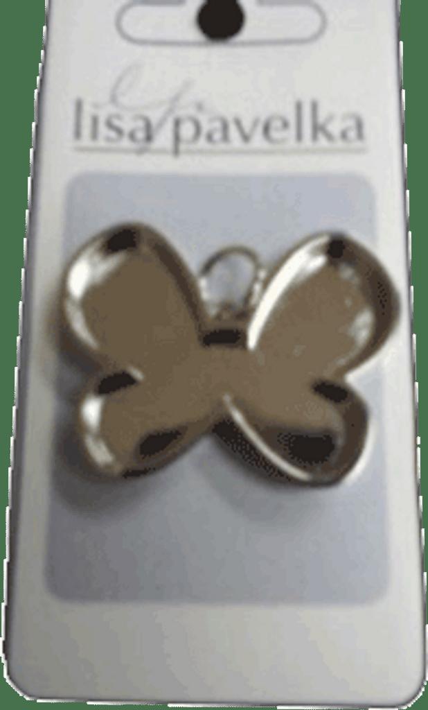 Bezel - Butterfly