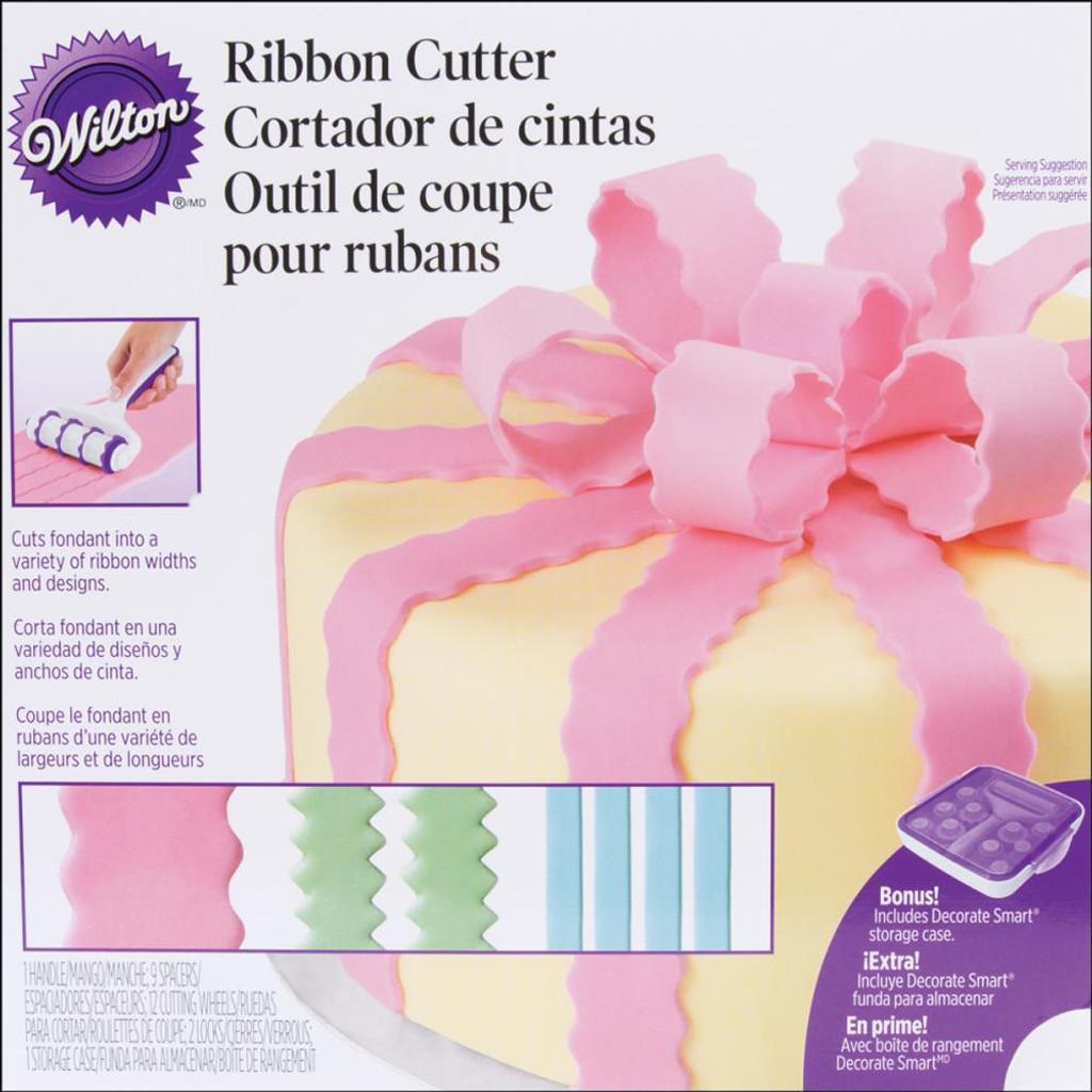 Ribbon Cutter Set