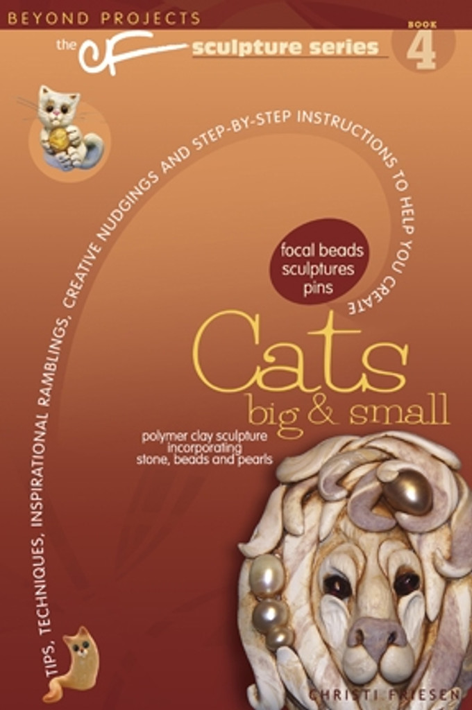 Christi Friesen Cats, Big and Small Book 4