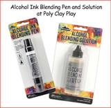 Alcohol Blending Pen or Solution