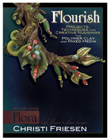 Christi Friesen Flourish Book 1 Flora