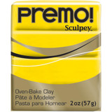 Premo! Sculpey® - Zinc Yellow