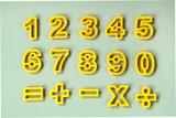Cutter Set Math Time
