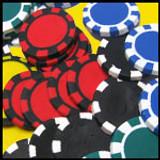 Yonat's Poker Chip Cane Tutorial