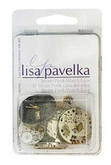 Lisa Pavelka Watch Faces