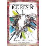 Ice Resin Mixed Media Technique Book