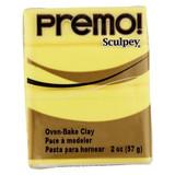 Premo! Sculpey® - Fluorescent Yellow