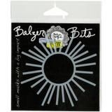 "Crafter's Workshop Balzer Bits Mask 4""X4"" Zia Sun Bits"