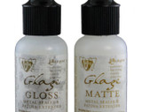 Vintaj Glaze Metal Sealer and Patina Extender 2 ounce