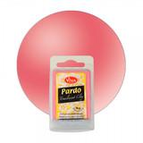 Pardo Translucent Art Clay Red