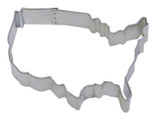 USA State Cookie Cutters