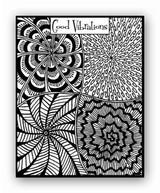Helen Breil Stamps - Good Vibrations