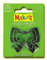Makin's Clay 3 Piece Cutter Set Ribbon