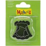 Makin's Clay 3 Piece Cutter Set Dress