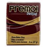 Premo! Sculpey® - Alizarin Crimson Hue