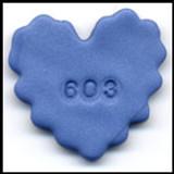 Pardo Jewelry Clay - Blue Zircon
