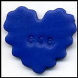 Pardo Jewelry Clay - Aventurine Blue