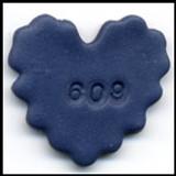 Pardo Jewelry Clay - Blue Crystal