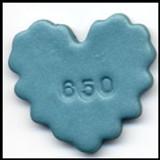 Pardo Jewelry Clay - Turquoise