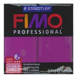Fimo Professional Polymer Clay - Violet