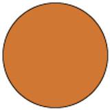 Perfect Pearls Pigment Powders - Copper