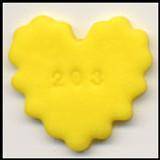 Pardo Jewelry Clay - Lemon Calcite
