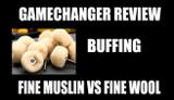 Buffing Wheel Comparison Video