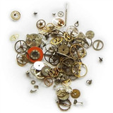 Micro Elements Watch Parts