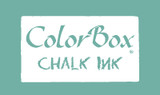 ColorBox Chalk Ink Refill - Warm Green