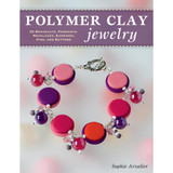 Polymer Clay Jewelry Book
