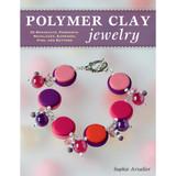 Polymer Clay Jewelry Book