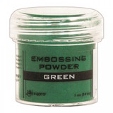 Ranger Green Embossing Powder