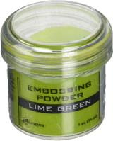 Ranger Lime Green Embossing Powder