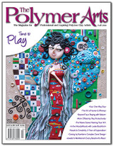 The Polymer Arts - 2014 Fall