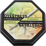 ColorBox® Dyestress Inkpads - Citronella
