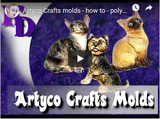 For the love of Dogs and Cats - Tutorial Free