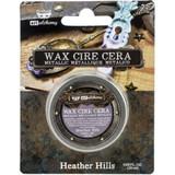 Finnabair Art Alchemy Metallique Wax - Heather Hills