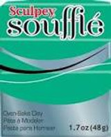 Sculpey Souffle - Shamrock