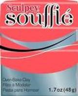Sculpey Souffle - Mandarin