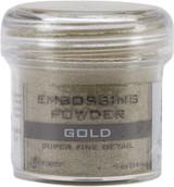 Ranger Super Fine Gold Embossing Powder