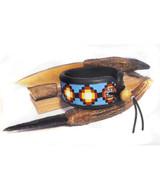Cherokee Inspired Bracelet Cuff FREE TUTORIAL