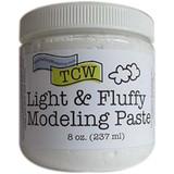 Modeling Paste Crafter's Workshop Light And Fluffy 8oz