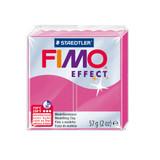 Fimo Effect Ruby Quartz